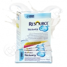 Resource Thickenup Clear zakje