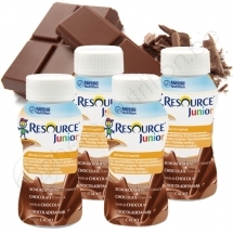 Resource Junior Chocolat