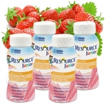 Resource Junior Fraise