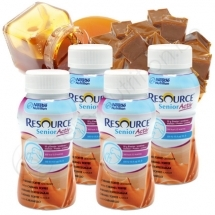 Resource Senior Active Caramel Toffee