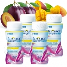 Resource Support Plus Prune - Mangue