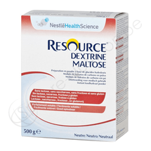 Resource Dextrine Maltose Neutraal