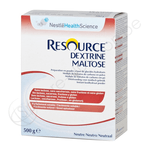 Resource Dextrine Maltose Neutre