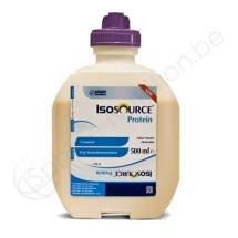 Isosource Protein 500 ml