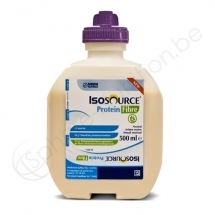 Isosource Protein Fibre 500 ml