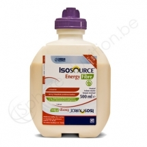Isosource Energy Fibre 500 ml