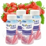 Resource Diabet Fraise