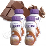 Fortimel Energy Chocolade